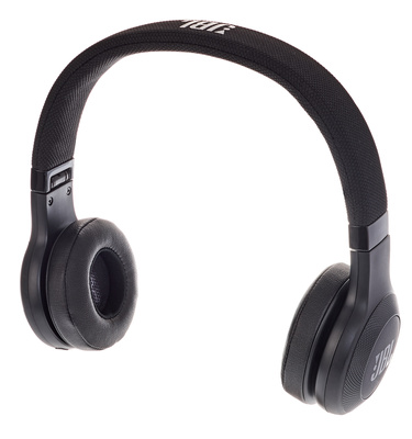 JBL by Harman E45 BT Black B-Stock