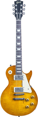 Gibson Les Paul 59 Mike McCready A&S
