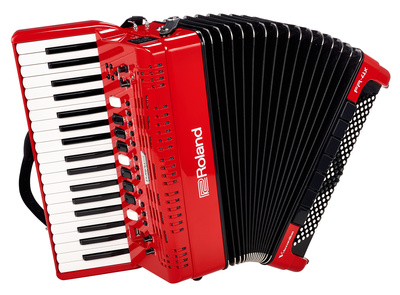 Roland FR-4 X Red B-Stock