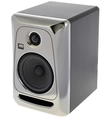 KRK RP5 G3 Ltd. Black Gold B-Stock