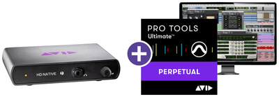 Avid Pro Tools HD TB Core+Software