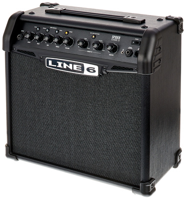 Line6 Spider Classic B-Stock