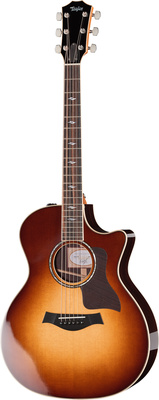 Taylor 814ce Sunburst LTD 2017