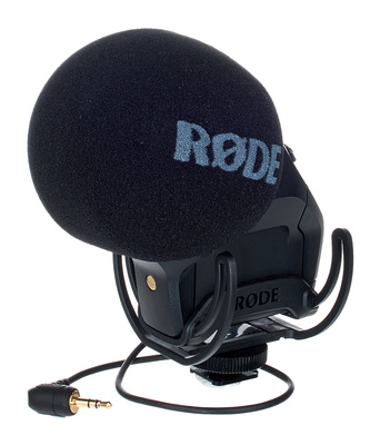 Rode Stereo Video Mic Pro R B-Stock