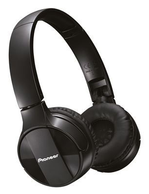 Pioneer SE-MJ553BT-K Black B-Stock