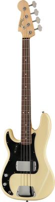 Fender 62 P-Bass Closet Classic VW LH