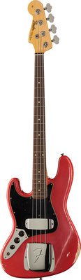 Fender 66 Jazz Bass Relic FR LH