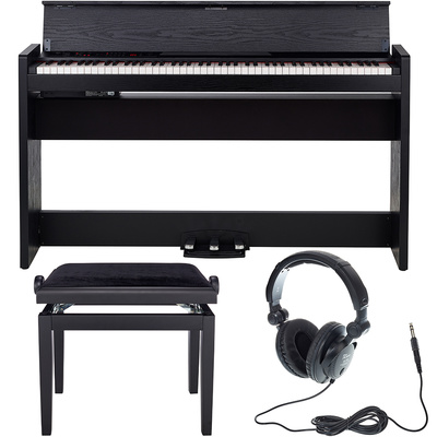 Korg LP-380 RWGB Set