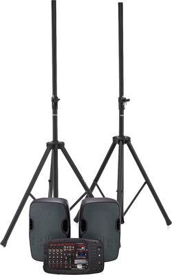 HH System 210 Stand Bundle