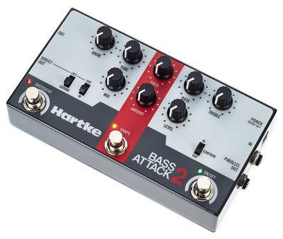 Hartke Bass Attack 2 B-Stock