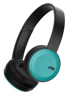 JVC HA-S30BT Turquoise