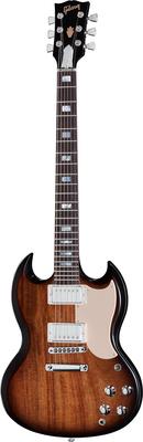 Gibson SG Special HP 2017 SVSB