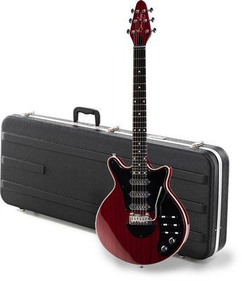 Brian May Brian May Signature CH Bundle
