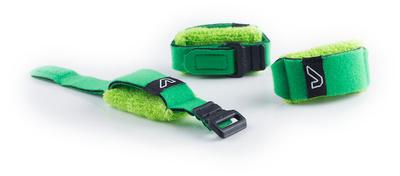 Gruvgear Fretwraps HD XL Leaf Green 3P