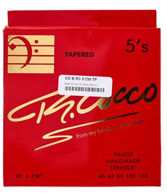 Cocco RC 5 CW TP 045-130
