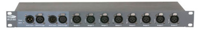 Showtec DB-1-8/RDM Booster / Splitter