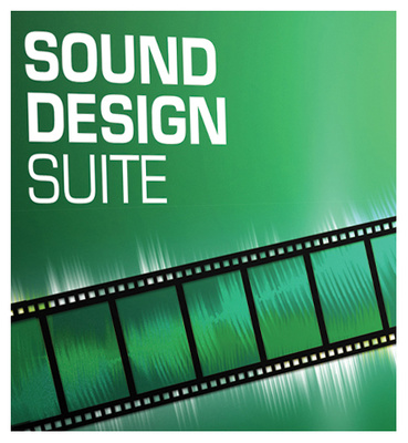 Waves Sound Design Suite