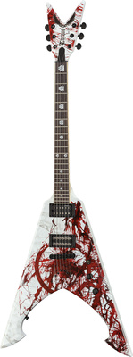 Dean Guitars Michael Amott Tyrant SPL LTD
