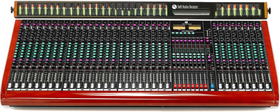 Toft Audio Designs ATB-32 MB Bundle