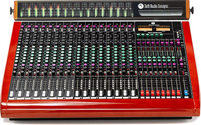 Toft Audio Designs ATB-16 MB Bundle