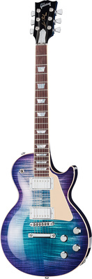 Gibson Les Paul Standard HP 2017 BLB