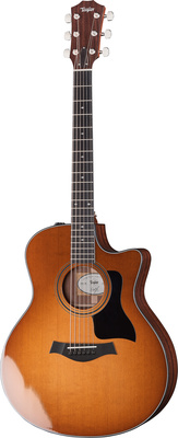 Taylor 316ce Sunburst LTD