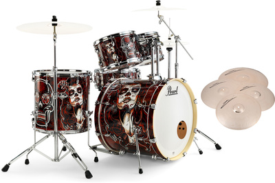 Pearl Export Catrina's Cry ltd. Set