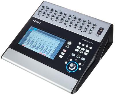 QSC TouchMix-30 Pro B-Stock