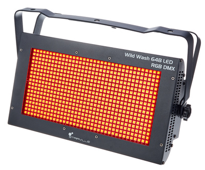 Stairville Wild Wash 648 LED RGB  B-Stock