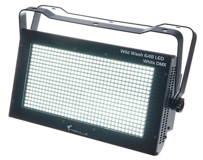 Stairville Wild Wash 648 LED Whit B-Stock