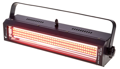 Stairville Wild Wash 132 LED RGB  B-Stock