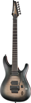 Ibanez SIX6DFM-DCB Iron Label B-Stock