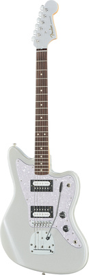 Fender SE White Opal Jazzmaster HH