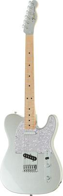Fender SE White Opal Telecaster