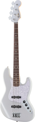 Fender SE White Opal Jazz Bass