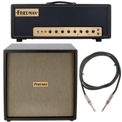 Friedman Amplification Small Box Bundle