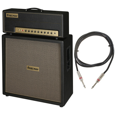 Friedman Amplification Brown Eye BE-100 Bundle