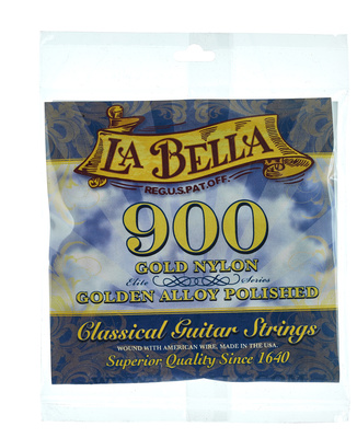 La Bella 900 Elite