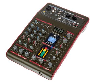 Phonic Celeus 100 B-Stock