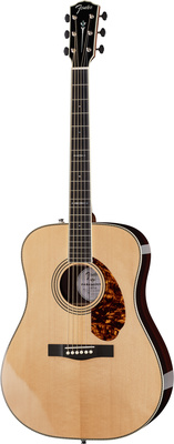 Fender PM-1 Limited Adirondack RW