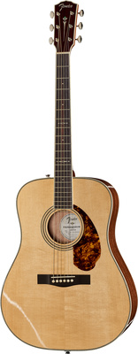 Fender PM-1 Limited Adirondack MH