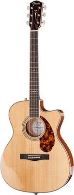 Fender PM-3 Limited Adirondack MH