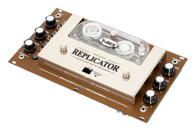 T-Rex Replicator Tape Echo M B-Stock