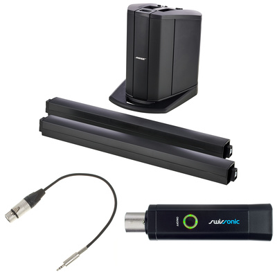Bose L1 Compact Bundle