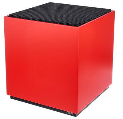 Teenage Engineering OD-11 red