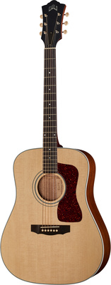 Guild D-40 Natural USA