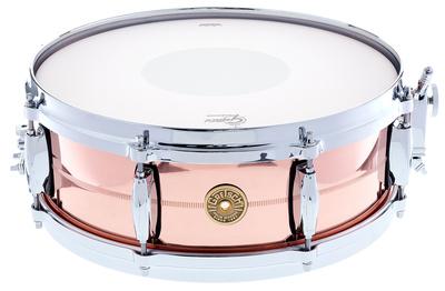 "Gretsch 14""x05"" USA Copper Snare Drum"