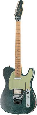 Fender Custom Floyd Telecaster MBGF