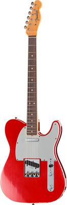 Fender 63 Tele Custom Relic CAR