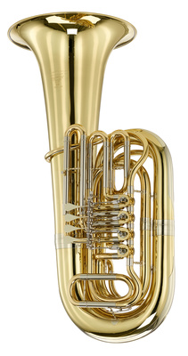 Thomann 250 M Bb-Tuba B-Stock